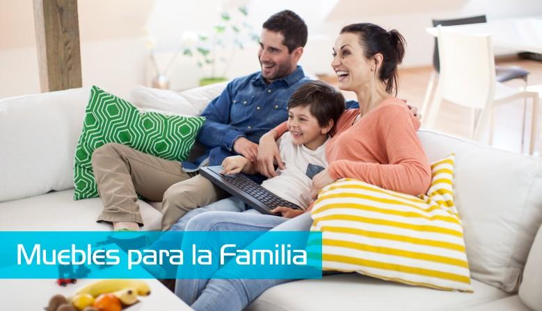 Muebles familia